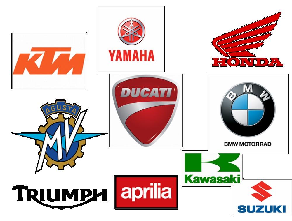 les marques de motos populaires