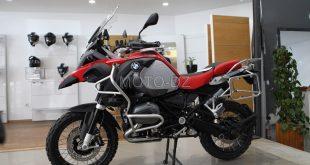 bmw motorrad algérie