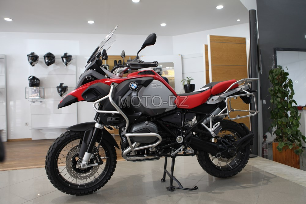 bmw motorrad alg rie tarifs motos 2017 moto dz. Black Bedroom Furniture Sets. Home Design Ideas