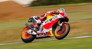 MotoGP 2017, essais en Australie, jour deux
