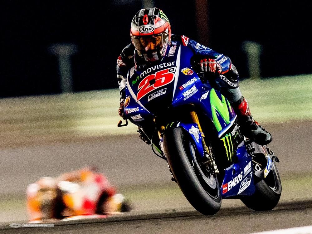 MotoGP 2017 : GP du Qatar