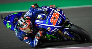 MotoGP 2017 au Qatar