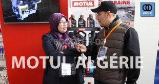 VIDÉO : MOTUL ALGÉRIE | EQUIP'AUTO 2017