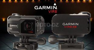 Garmin Algérie : Promotion sur la Caméra d'Action VirbX