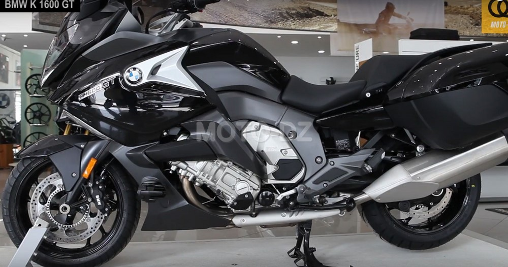 bmw k 1600 gt 2017 pr sentation alg rie 3 3 moto dz. Black Bedroom Furniture Sets. Home Design Ideas