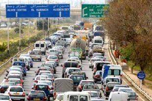 La loi relative à l'organisation et la sécurité routière