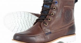 Bottines Overlap OVP 11