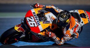 MotoGP 2017 en essais au Qatar