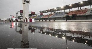 MotoGP 2017 au Qatar : Qualifs annulées