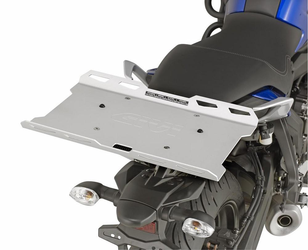 GIVI EX2M : support aluminium