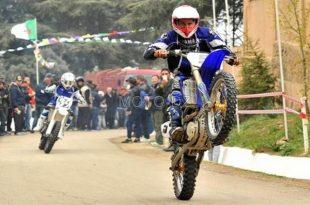 Grand Prix de vitesse du Ouarsenis