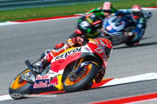 MotoGP 2017 - Grand Prix des Amériques