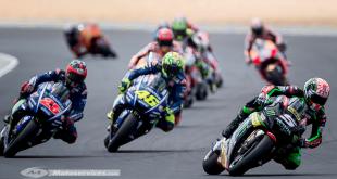 MotoGP 2017 - Grand Prix de France