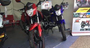 Lifan rx200