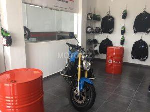 TOTAL motozone 2
