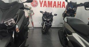 Passion Moto Alger : Service Après Vente agréé Yamaha Algérie
