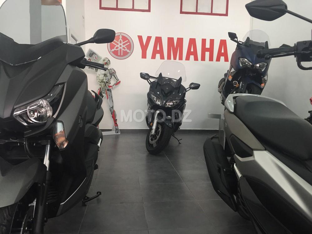 Passion Moto Alger : Service Après Vente Agréé Yamaha