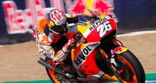 MotoGP 2017 à Jerez