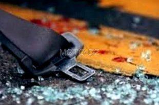 1695 décès dans plus de 12.000 accidents de la route durant le 1er semestre 2017