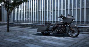 Harley-Davidson 2018