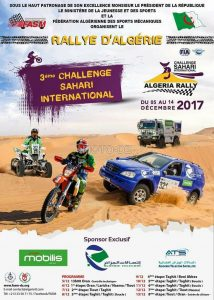 Challenge Sahari 2017