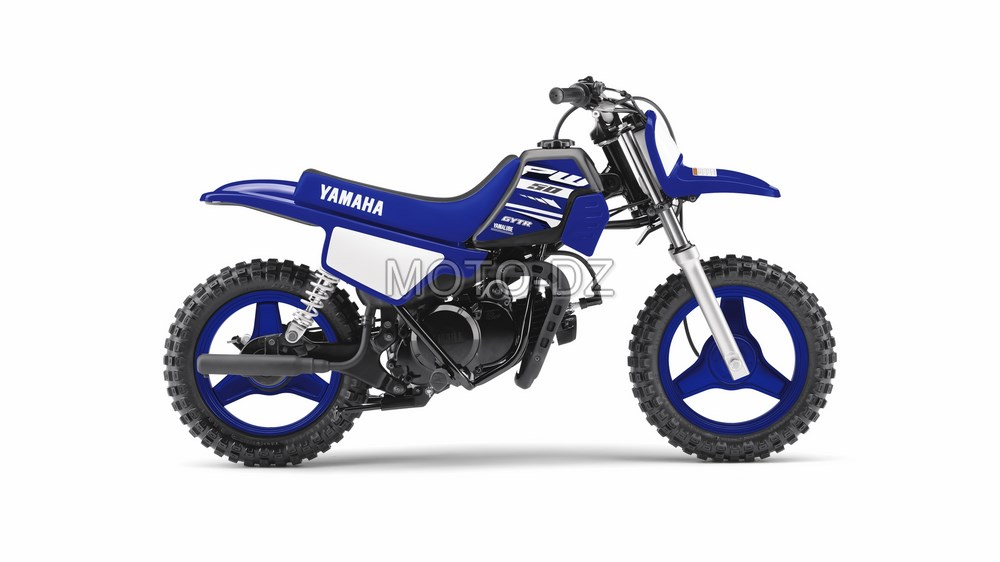 yamaha alg rie moto cross enfant pw 50 dinars. Black Bedroom Furniture Sets. Home Design Ideas