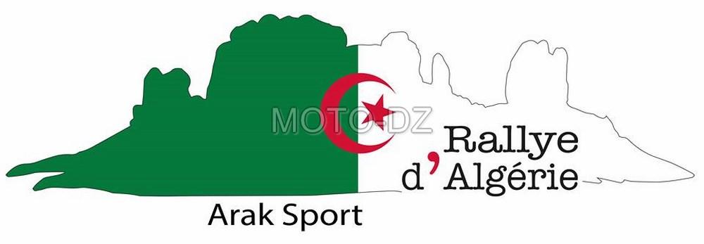 2ème édition du Rallye d'Algérie du 25 Mars au 2 Avril 2018