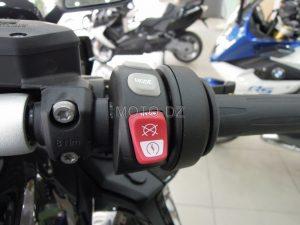 BMW Motorrad Algérie : la nouvelle K 1600 B Bagger est là !