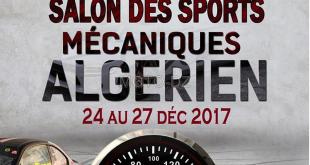 1er Salon des Sports Mécaniques en Algérie – Safex | Algeria Expo