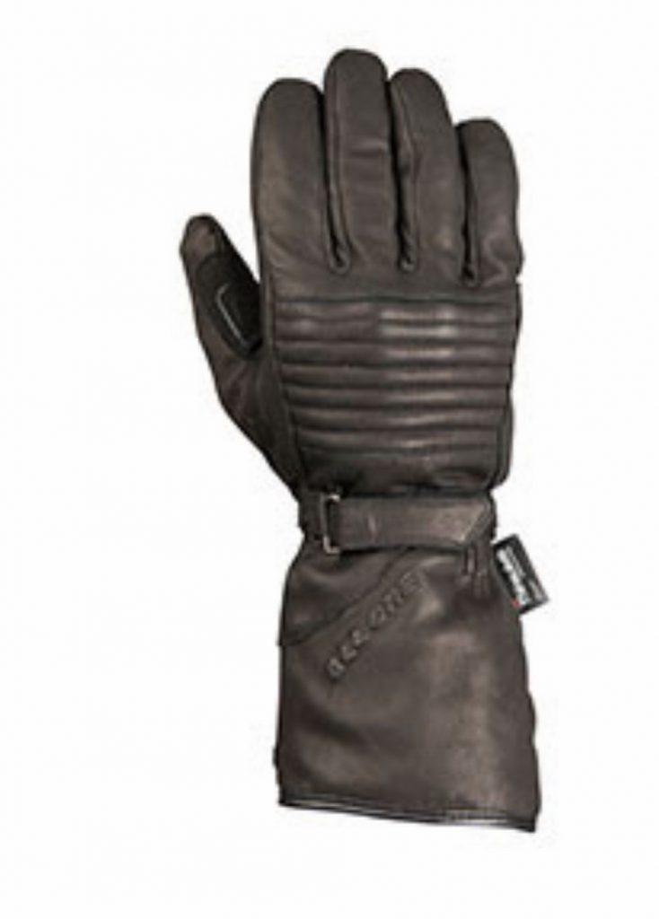 Gants All One Rocker LT : cuir, chaleur et protection à tarif serré