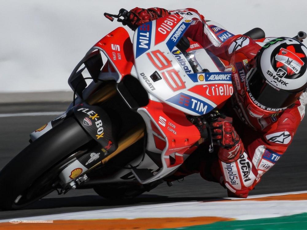 MotoGP 2018 : Lorenzo lâche enfin le grand secret du pilotage Ducati …