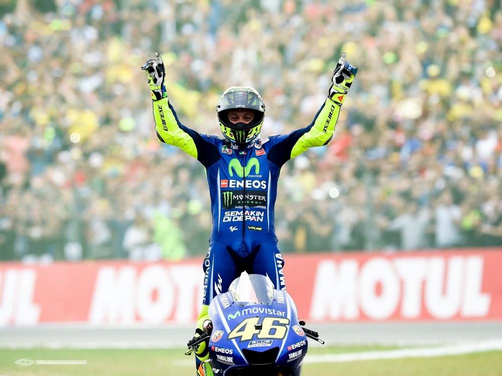MotoGP 2019 : De gros signes annoncent que Rossi