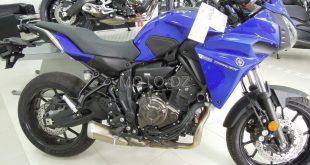 Yamaha Algérie : MT-125, MT-07 Tracer, MT-09 Tracer, toutes dispo !