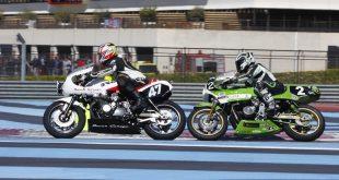 Le renouveau de l'Endurance classic !