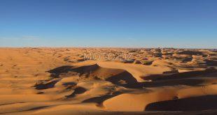 Moto-Tourisme : L'attractivité de l'Algérie ne fait plus de doute