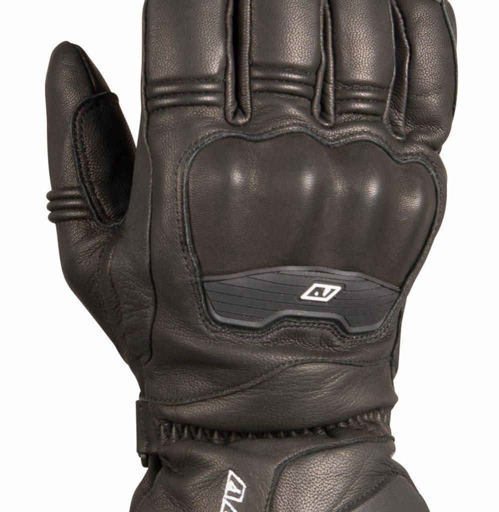 All One Ushuaia : nouveaux gants cuir hiver