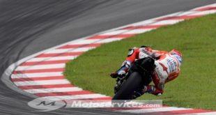 MotoGP 2018 : Ducati tire le premier