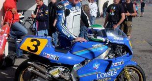 Yamaha nomme le Français Eric de Seynes PDG de sa zone Europe