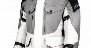 Hevik Titanium : la nouvelle veste moto 3 couches