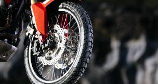 Metzeler Karoo Street : les pneus au look off road et performances routières