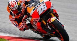 MotoGP 2018 à Sepang jour 1 : Pedrosa devant les Ducati