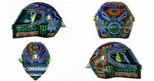 Moto GP 2018 : Première victoire de Rossi… au défilé d'hiver !