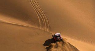 """Rallye """"Dakar Series"""" en Algérie : Ould Ali ne veut pas prendre de décision """"hâtive"""""""