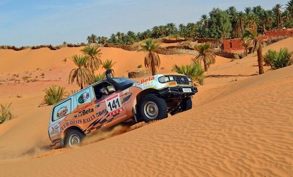 Rallyes / Algérie : les organisateurs étrangers se bousculent au portillon