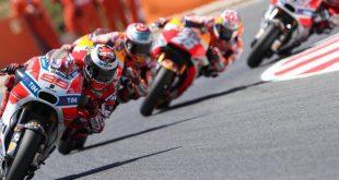 MotoGP 2018 : Silverstone et Barcelone refaits à neuf