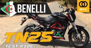 BENELLI TN25