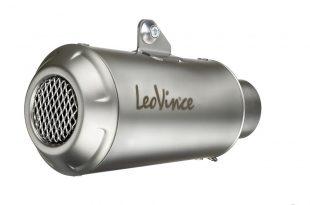 Leovince pour Kawasaki Z900 : un silencieux LV10 à prix serré