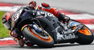 MotoGP 2018 : Marquez est le vrai vainqueur de Sepang