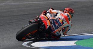MotoGP 2018 a Buriram : Marquez et Pedrosa maestros du deuxième jour …