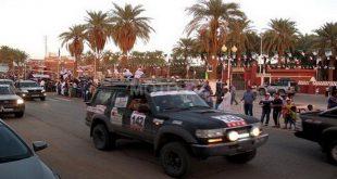 """Rallye """"Al Wahat"""" : une quarantaine de concurrents en lice à Hassi-Messaoud"""